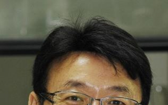 Kimchi institute chief welcomes bold experimentation