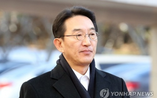 Ex-presidential senior aide questioned over corruption in construction project