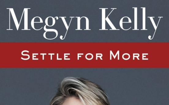 Megyn Kelly's memoir revisits controversies with Roger Ailes and Donald Trump