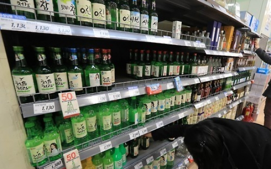 Convenience stores become biggest seller of alcohol drinks