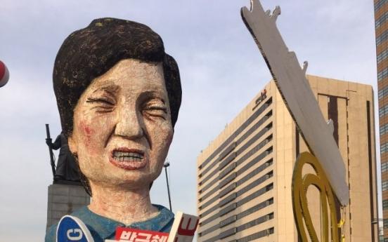 South Koreans battling 'Soon-sil Syndrome'
