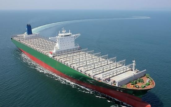 Hyundai Heavy near deal with Iran for 10 ships: media
