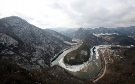 PyeongChang Olympics looks to catapult Gangwon tourism