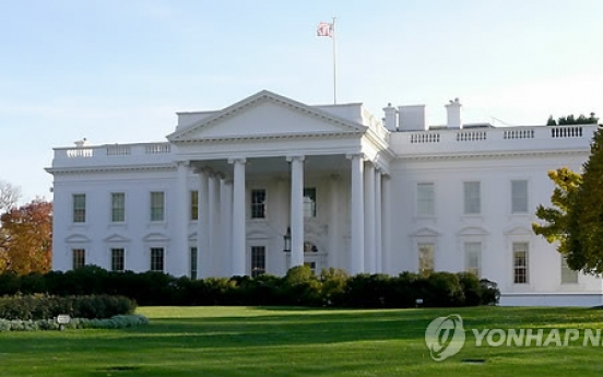 White House: Koreans acted 'peacefully with calm, responsibility'
