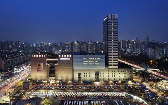 [DUTY FREE] Shinsegae DF pledges W350b for Gangnam tourism