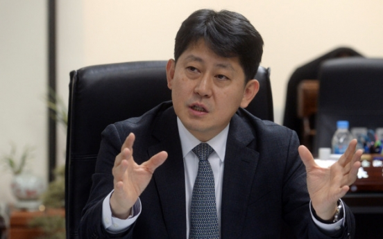 [Herald Interview] Korea to introduce AI to filter out financial crimes