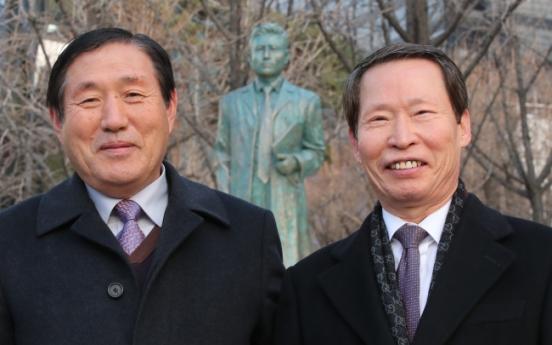 Statue to honor 'Korean Schindler'
