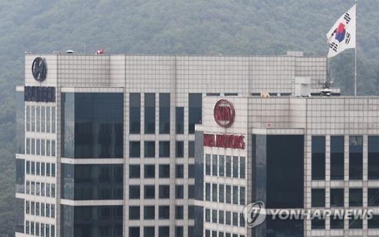Hyundai, Kia to go full force on SUVs and NEVs next year