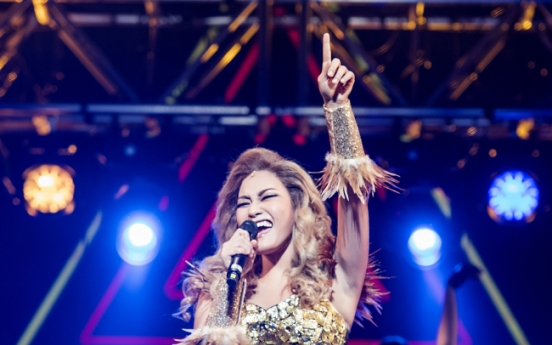 'The Bodyguard' musical makes Asia premiere in Seoul