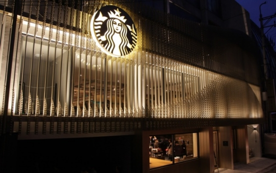 Reasons behind Starbucks' mega success in Korea