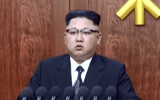 N. Korea: Developing long-range missiles 'in final stages'