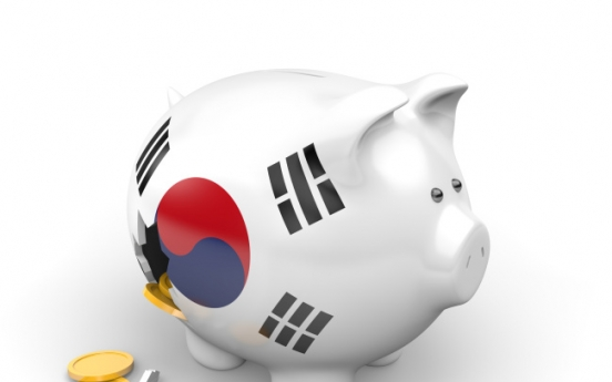 South Korea has fastest growing government debt in G-20
