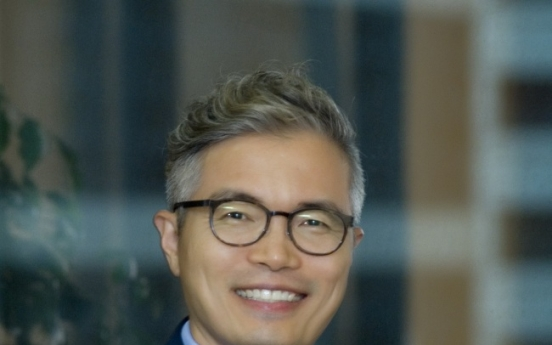 Barings names new CEO of Korean unit
