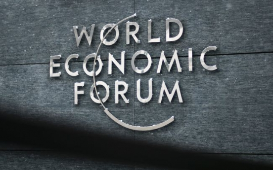 Economic inequality top global risk: WEF