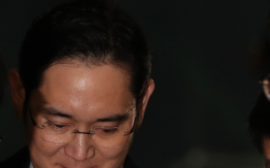 Special counsel likely to seek arrest warrant for Samsung heir