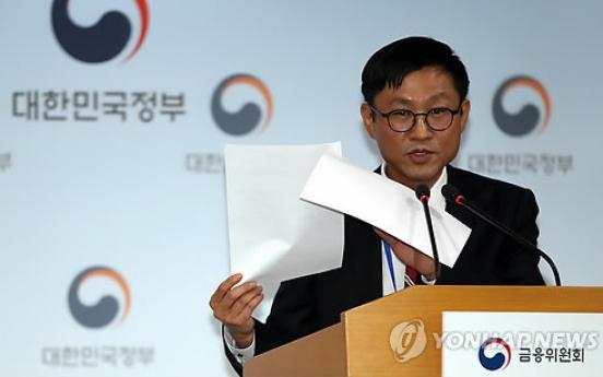 Korea vigilant about self-employed people's debt problem