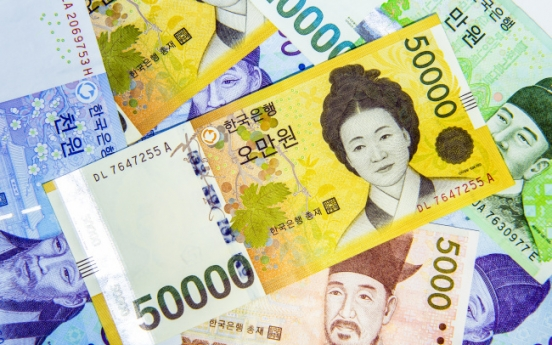 Korea's ample money supply not translating into circulation