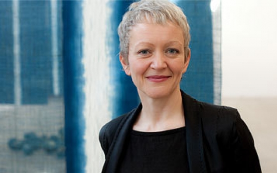 UK's Tate art galleries get first female chief