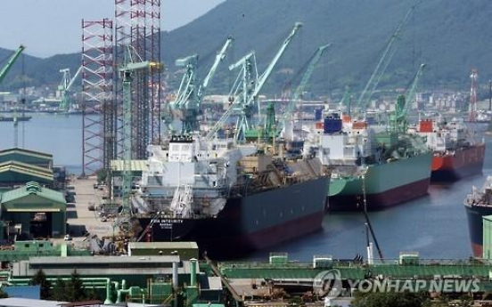 HHI and SHI win patent lawsuit against DSME