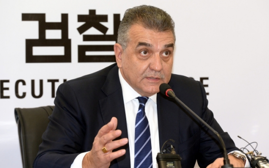 VW prepares for next recall, apologizes to Korean consumers