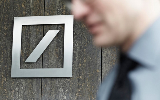Deutsche Bank ordered to compensate investors for stock manipulation in class action suit