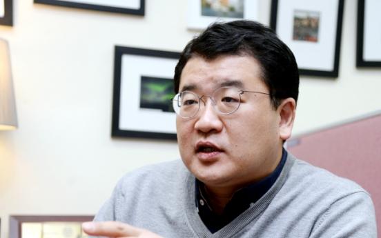 'Korea should avoid getting stuck between US, China'
