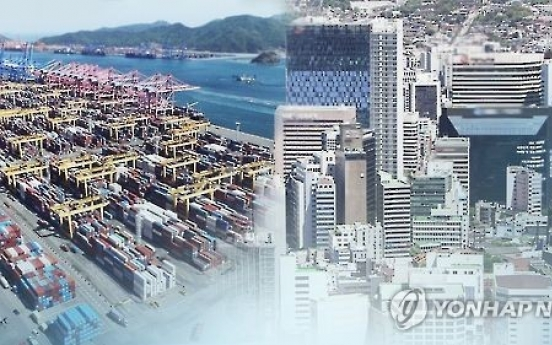 Korea likely to miss $1t trade target again