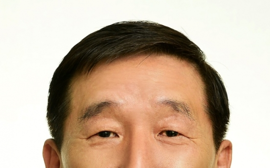 Korea Times president to head foreign language newspaper group