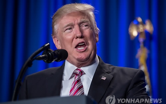 US entry of NK refugees put on hold by Trump's executive order: report
