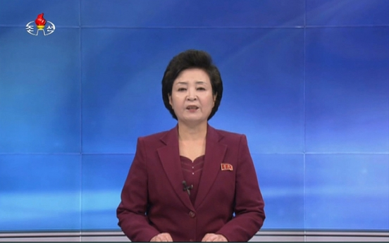 N. Korea airs another encrypted number broadcast