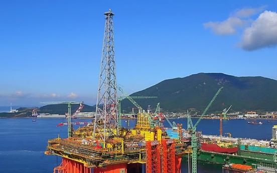 H1 job outlook bleakest for shipbuilding industry
