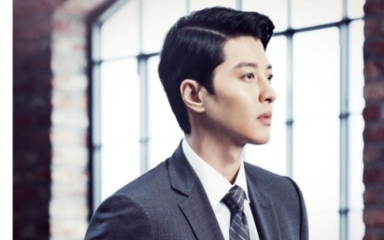 Lee Dong-gun splits with T-ara's Jiyeon