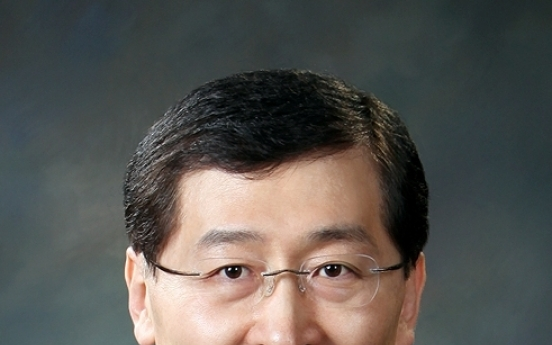 Wi nominated as new Shinhan Bank CEO