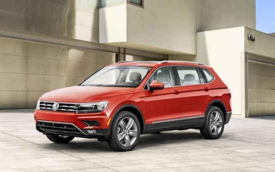 Volkswagen Korea customers reject recall
