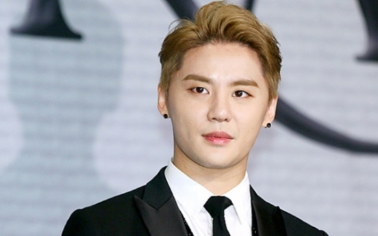 JYJ's Junsu opens up about hotel controversy