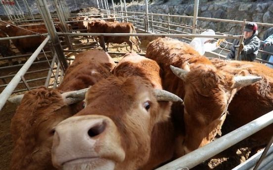 FMD outbreak leads to meat price hike