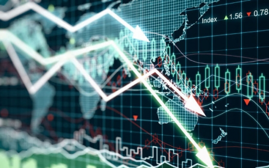 Korean economy faces heightened uncertainties