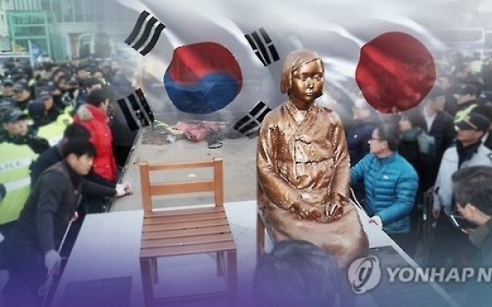 S. Korea to closely communicate with Japan to resolve girl statue row: minister