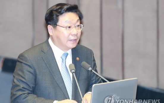 Korea to speed up upgrade of FTA with ASEAN
