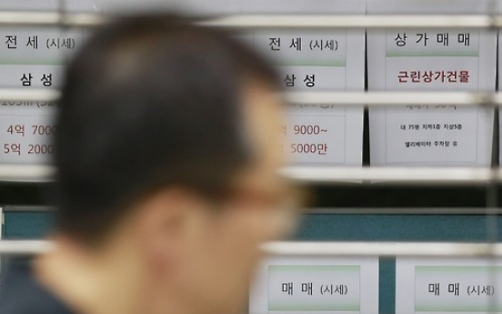 Korea's home transactions plunge in Jan.