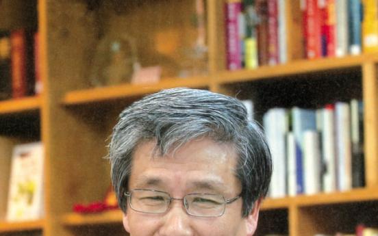 LTI Korea's Kim Seong-kon receives honorary doctorate from SUNY