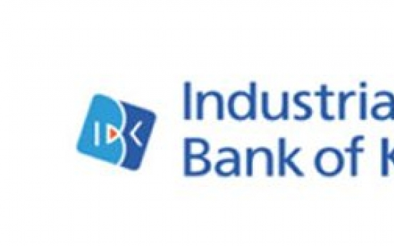 IBK's net profit inches up on SME loans