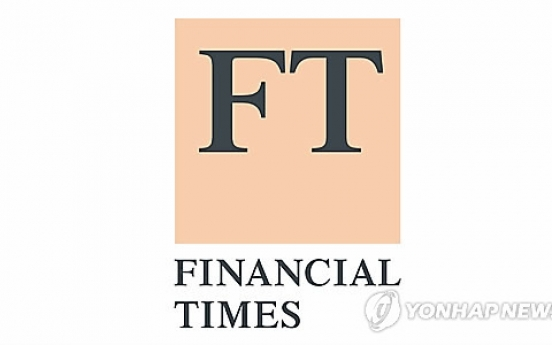Korea sends letter of protest to FT over report on currency manipulators