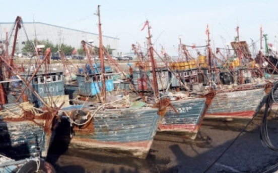 S. Korea fails to repatriate rescued NK fishermen