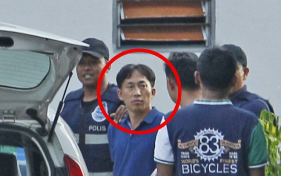 North Korea, Malaysia tussle over corpse; 4th suspect nabbed