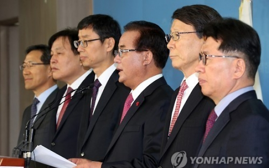 Majority of Korean exporters oppose revision to commercial law
