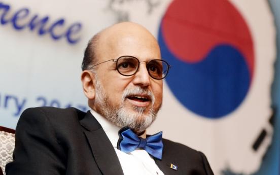 [Herald Interview] Korea can tap Gulf's urban development needs: CEO