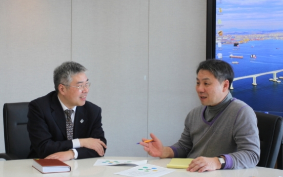 Korea, China to boost cooperation for project management
