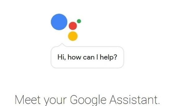 Google assistant goes beyond the pixel to take on Apple's Siri