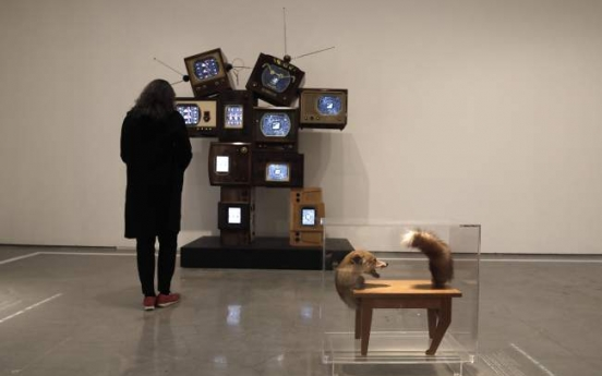 Jerusalem art show turns 'home' inside out